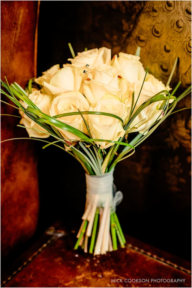 wedding bouquets ribble valley