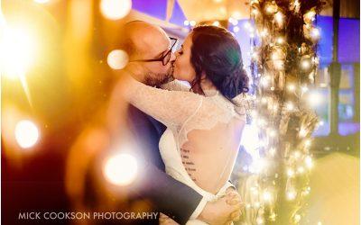 Crazy Bear Stadhampton Wedding  // Kat & Glynne