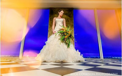On The 7th Wedding Photography – Styled Shoot