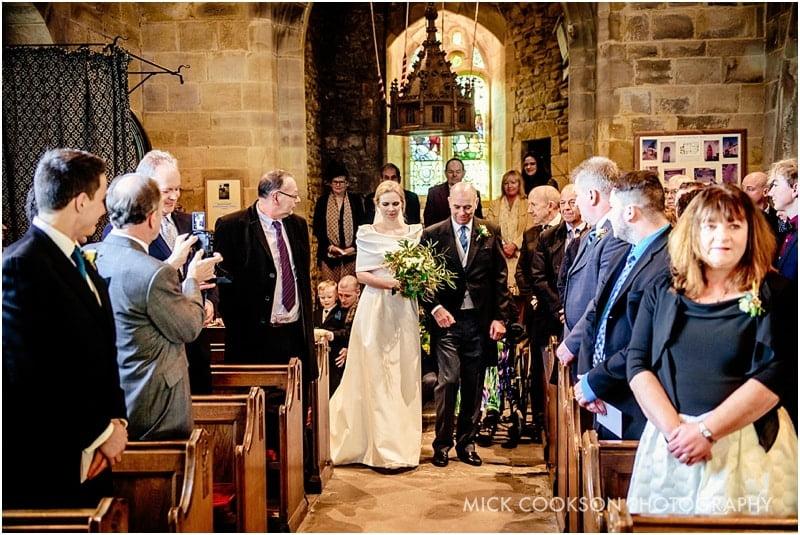 wedding in higher tatham