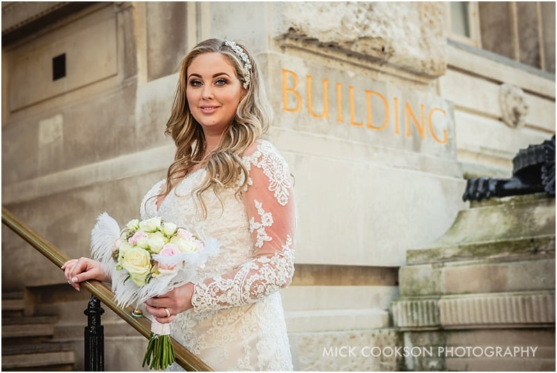 bride in liverpool