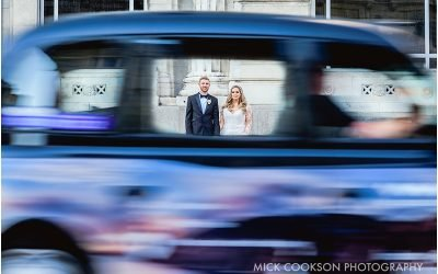 30 James St Hotel Wedding Photographer // Caroline & Adam