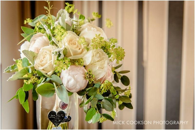 wedding flowers prestwich