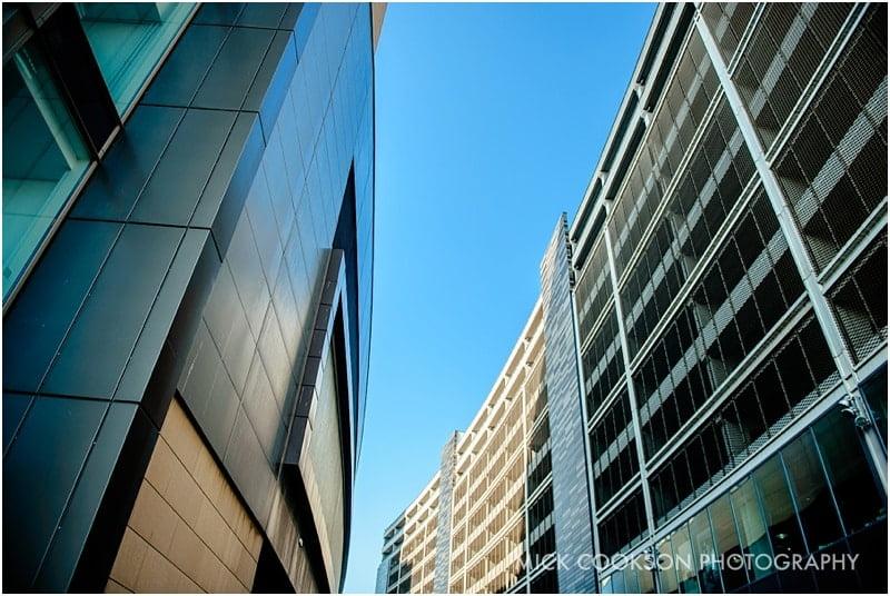 media city architecture