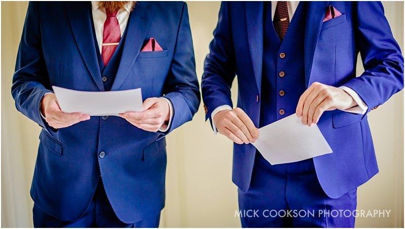 groomsmen wedding speeches