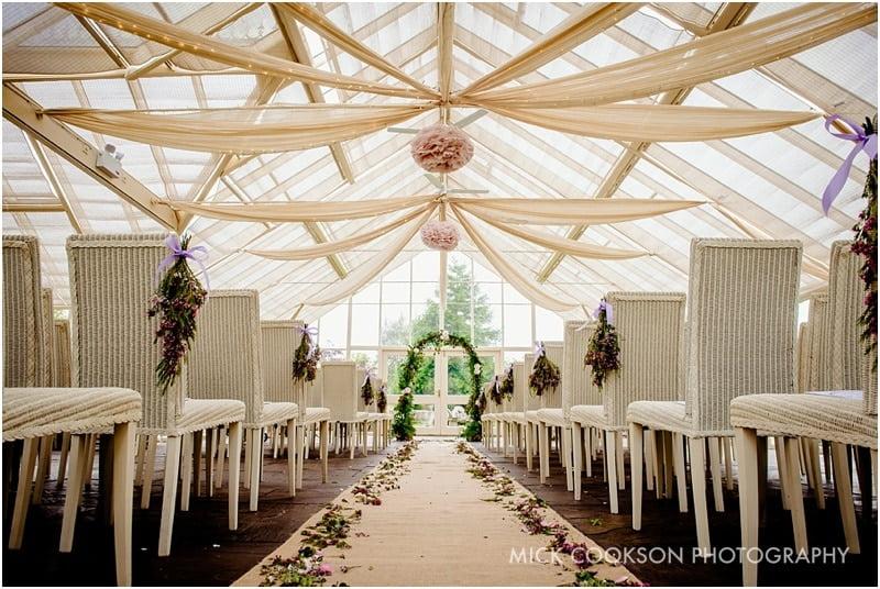 the glasshouse at abbeywood estate gardens