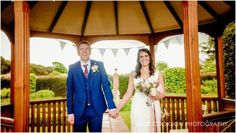 Abbeywood Estate Wedding – Heather & Dan