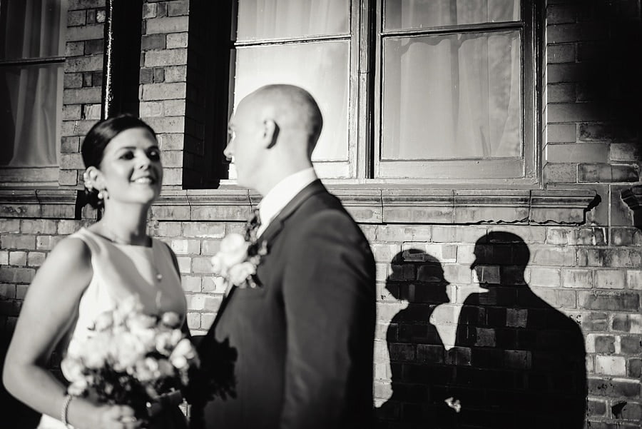 fine art bride and groom photo
