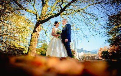 Great John Street Hotel Wedding – Natalie & Dan