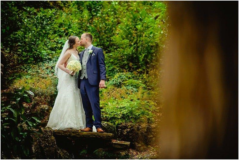 Mitton Hall Wedding – Jodie & Kane