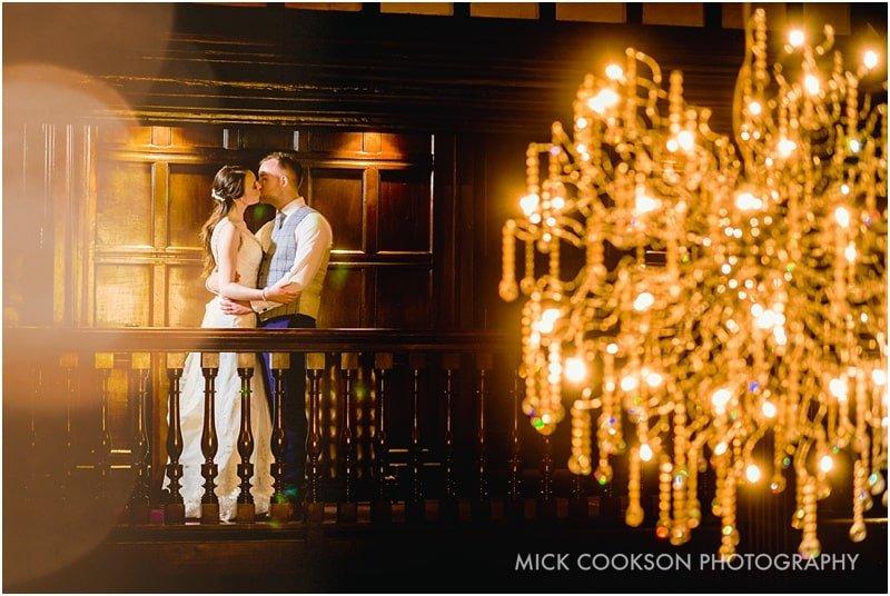 classic mitton hall wedding photos