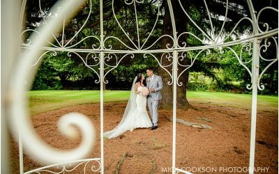 Mottram Hall Wedding – Emma & Scott