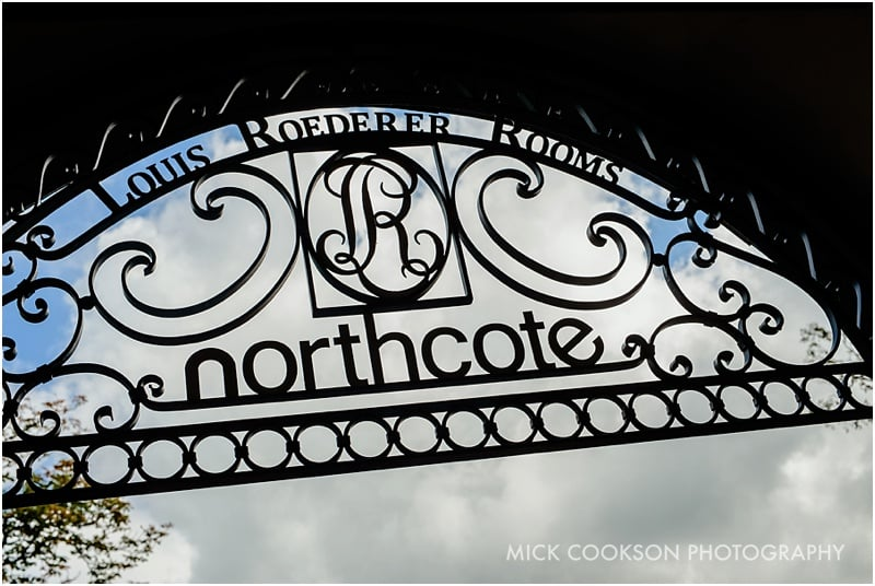 northcote exclusive venue