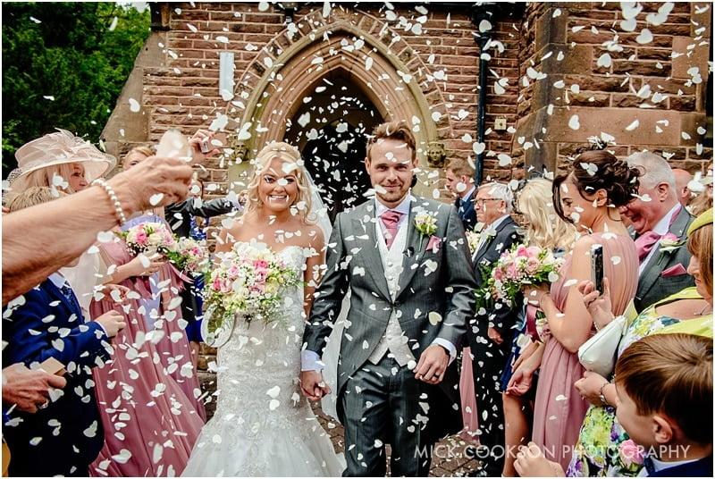ultravox neice at her wedding