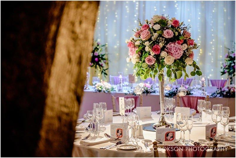 rivington hall barn wedding fair