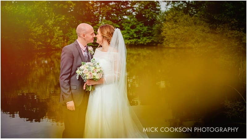 Styal Lodge Wedding – Claire & Matt