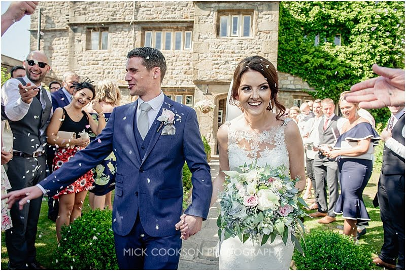 confetti at stirk house