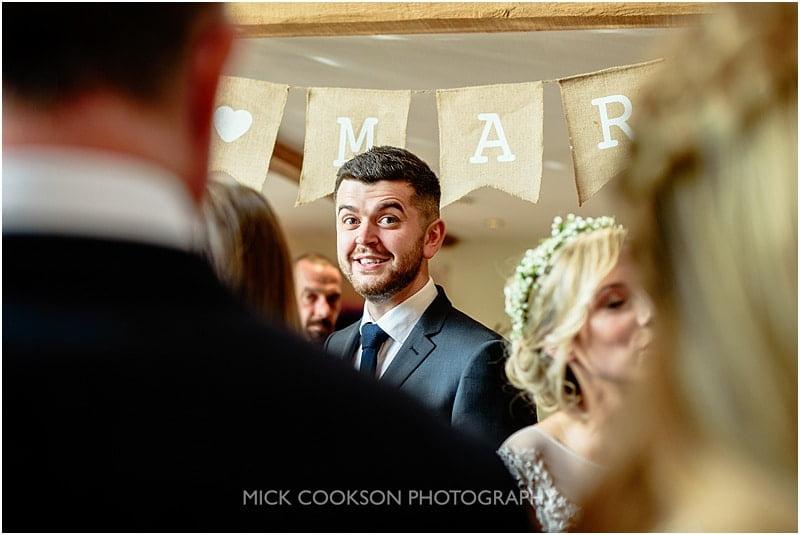 charnock farm documentary wedding photographer