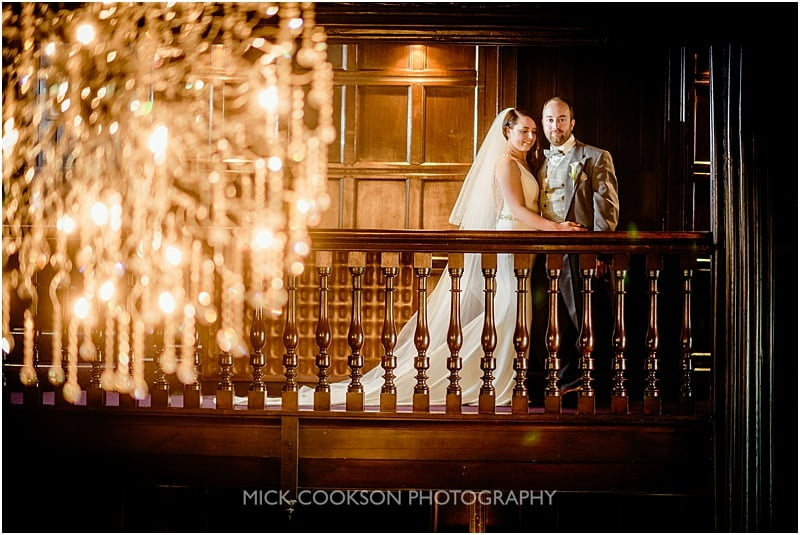 Mitton Hall Wedding // Nicola & Dan