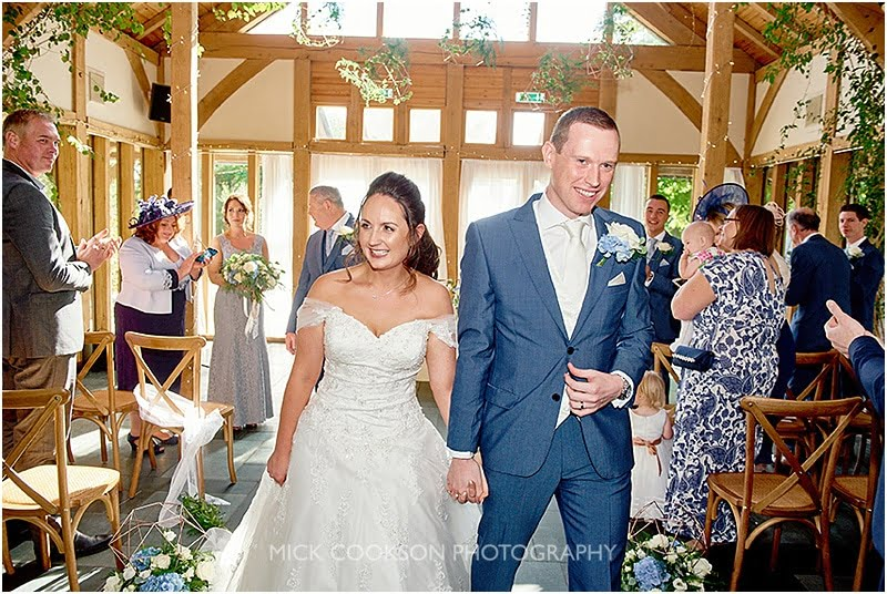 oak tree of peover wedding