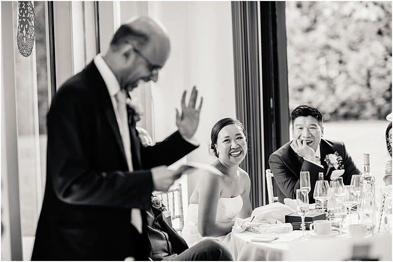chinese wedding photo in knutsford taken by manchester wedding photographer mick cookson