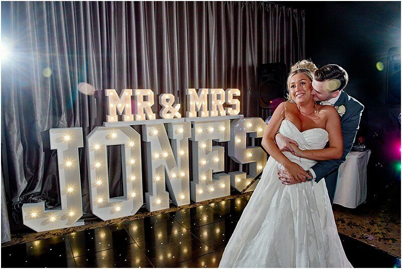 forst dance wedding photo at the red hall ramsbottom bury taken by manchester wedding photographer mick cookson