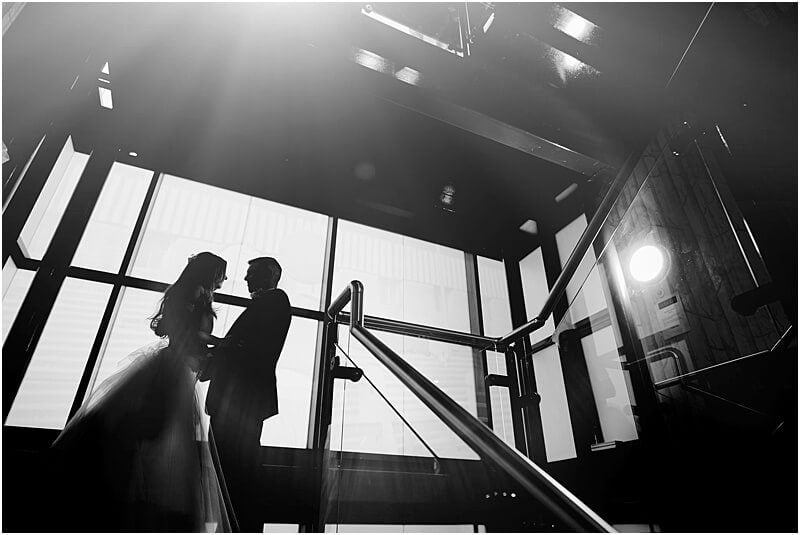 shankly hotel wedding photo taken by manchester wedding photographer mick cookson