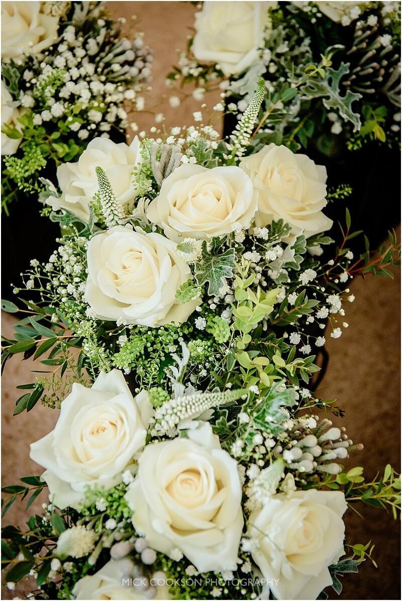wedding flowers ramsbottom
