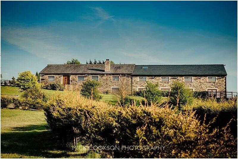 the fishermans retreat in summer