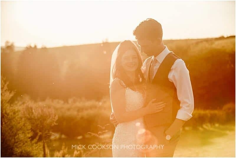 Fisherman's Retreat Wedding  – Maria & Steven