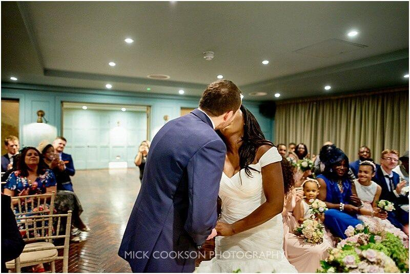 first kiss at king street town house
