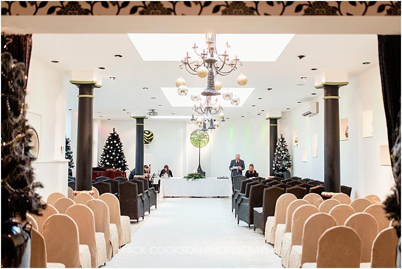gibbon bridge wedding venue ceremony room