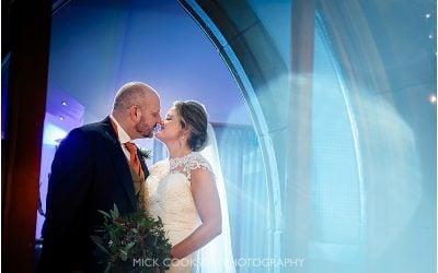 Gibbon Bridge Winter Wedding – Gemma & Simon