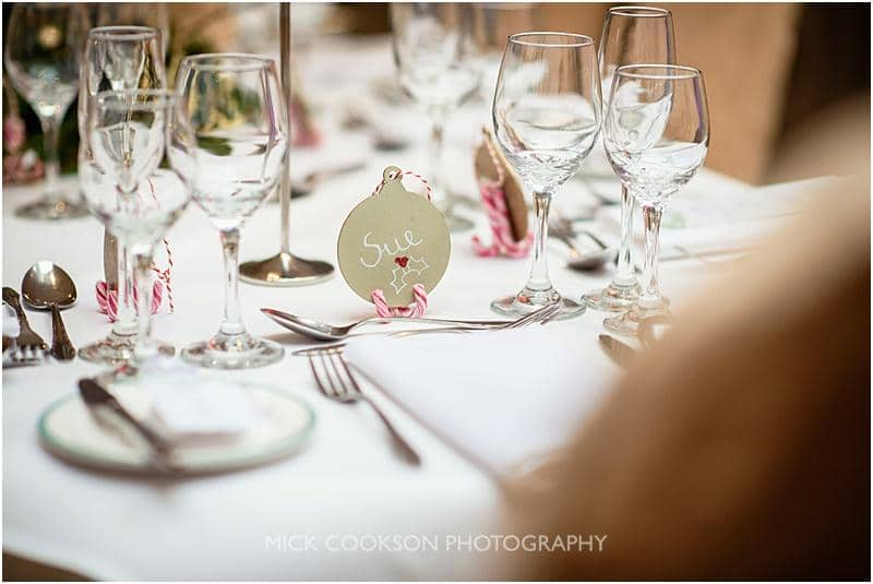 winter weddings at gibbon bridge