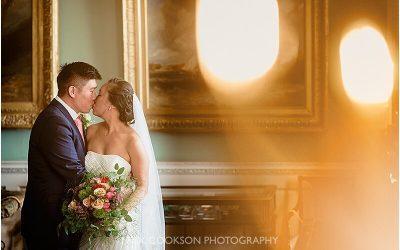 Tabley House Chinese Wedding – Melissa & Richard