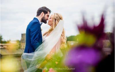 White Hart Lydgate Wedding – Zoe & Stephen